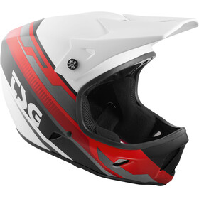 TSG Advance Graphic Design Helmet the connetic